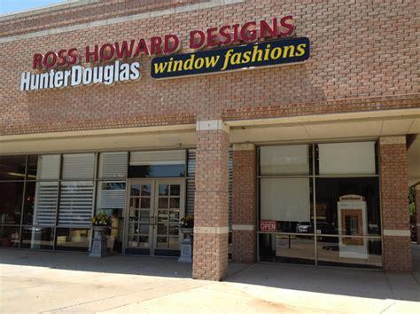 local drapery store local dallas window treatment store ross howard dallas tx