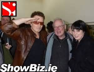 doodlebug kennelly showbiz ireland the u2 do guggi