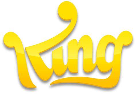 logo king farm heroes saga king