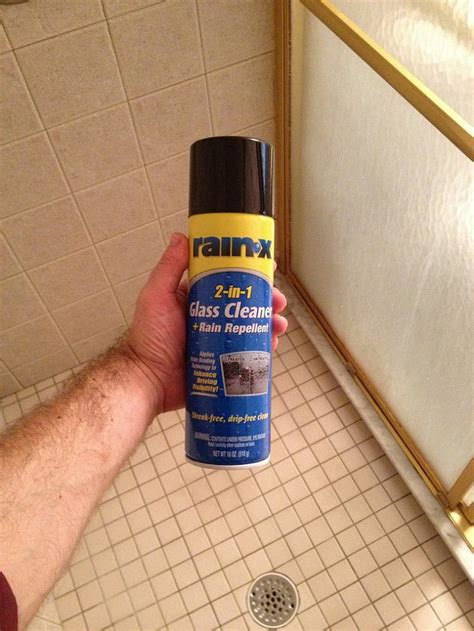 Clean Soap Scum From Shower Door How To Clean Soap Scum Shower Doors Soap Scum And Shower Doors