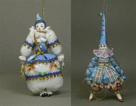 acrylic paint porcelain doll workshop at lanskoy kaleidoscope