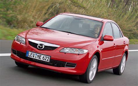 2005 Mazda 6 Owners Manual Owners Manual Usa