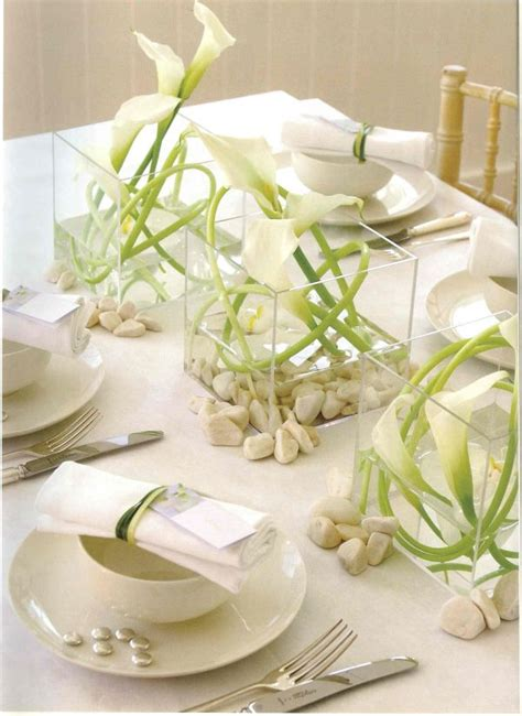 Table Decor by Top 35 Summer Wedding Table D 233 Cor Ideas To Impress Your Guests