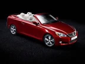 Is250 Lexus Convertible Lexus Is 250c Convertible Cars Wallpaper