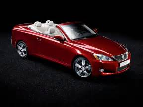Lexus Convertible Price Lexus Is 250c Convertible Cars Wallpaper