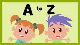 quot sing the alphabet quot by abcmouse