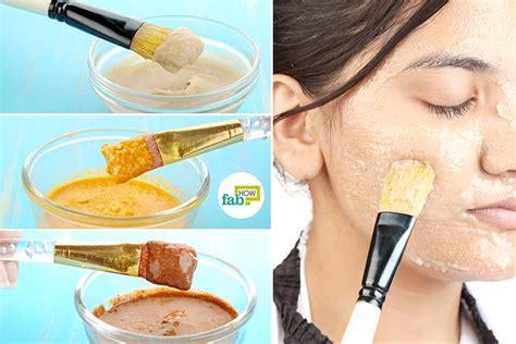 diy moisturizing mask bright bold and beautiful 9 best skin lightening whitening masks fab how
