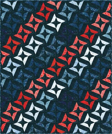 fabric quiver pattern 195 best images about red white and blue quilts on