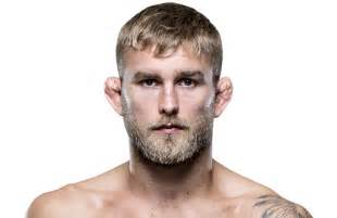 Alexander gustafsson official ufc 174 fighter profile
