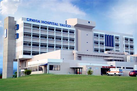 hospital pavia yauco metro pavia