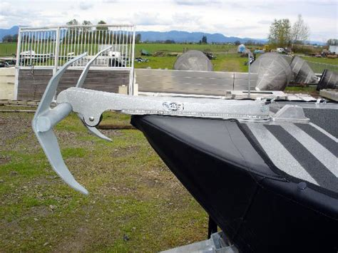 drift boat bow anchor system boat anchor systems pictures to pin on pinterest pinsdaddy