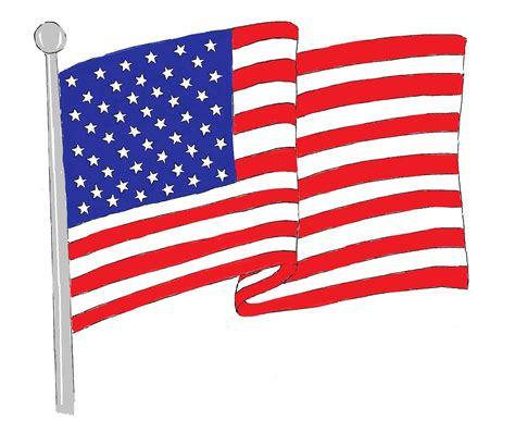 printable american flag clip art printable american flag clipart image click for an alt