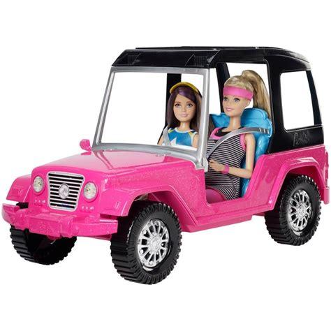 jeep passport 2015 ken doll novidades da linha 2015