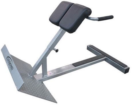 45 hyperextension bench 45 degree hyperextension bench legend fitness 3127