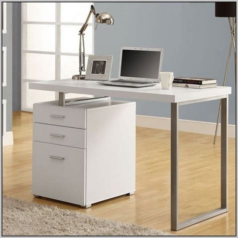 File Cabinet Design White Desk With File Cabinet Desk White Desk With File Cabinet