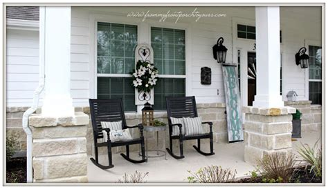 from my front porch to yours farmhouse love from my front porch to yours early spring farmhouse front