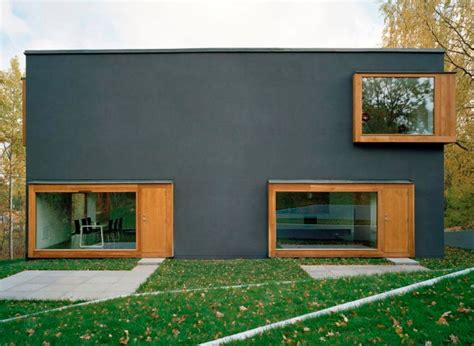 innovative homes contemporary scandinavian architecture four rooms make