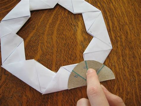 Origami Frisbee - 17 best images about math on math cubism