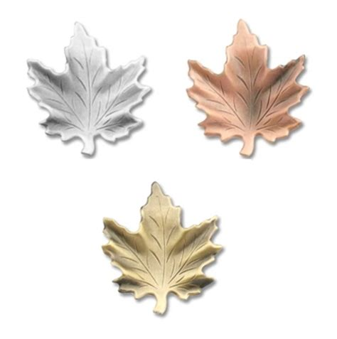 Maple Pin maple leaf lapel pins bookmarks keychains coasters