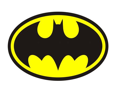 printable batman logo batman printable logo clipart best