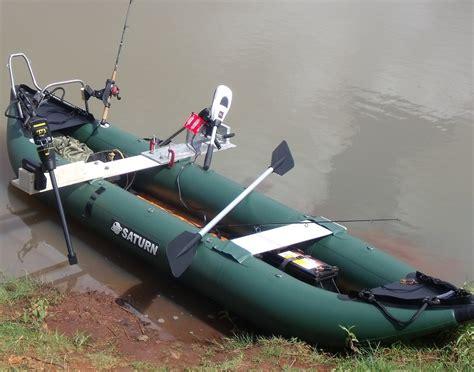 inflatable fishing boat setup 13 saturn inflatable fishing kayak fk396