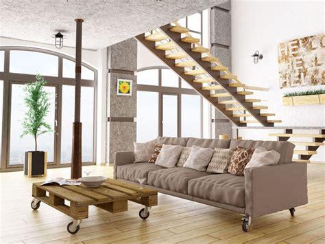 Arredare Casa Con I Pallet by Arredare Con I Pallet 232 Chic Donna Moderna