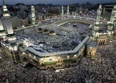 Poster Islami Kaaba Kabah Masjidil Haram Mekah Arab 09 Ukuran 60x90cm ka bah di masjidil haram makkah kiblat umat islam
