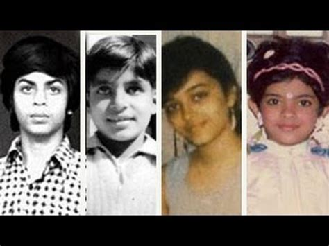 bollywood actress and actor childhood photos bollywood stars cute childhood photos youtube