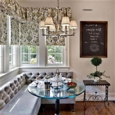 breakfast room ideas  recharge  mornings  home