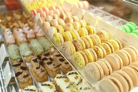 Dijamin Desserts 8 macaroon paling unik dan lezat di jakarta yang wajib dicoba merdeka