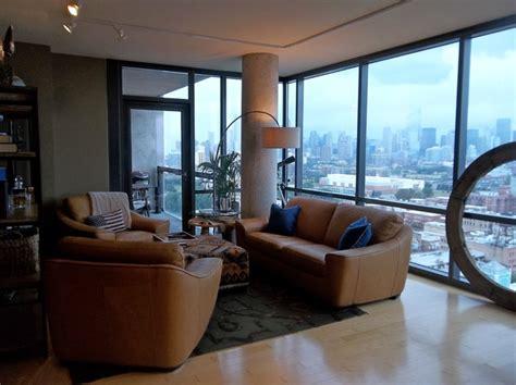 Apartment Decorators Chicago Chicago Loft Apartment Industrial Living Room