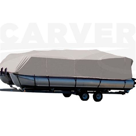 carver boat covers carver covers styled to fit boat cover for 16 ft 6 in