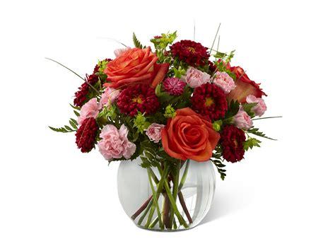 vase mit blumen image bouquets roses asters flowers carnations vase