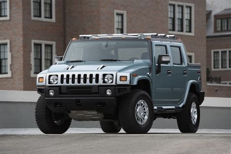 hummer h2 sut review 2007 hummer h2 sut review top speed