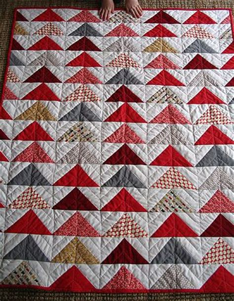 Patchwork Goose - 17 best images about flying geese quilts on