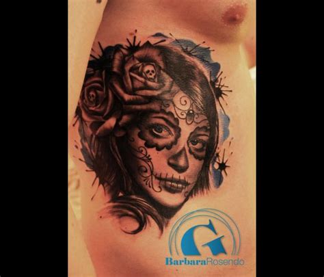tatouage chicano graphicaderme