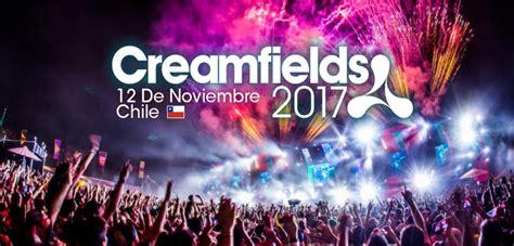 creamfields entradas creamfields 2017 venta de entradas disponibles pawa cl