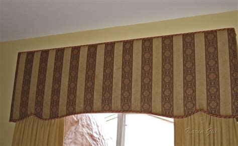 Cornice Valance cornices royal treatments