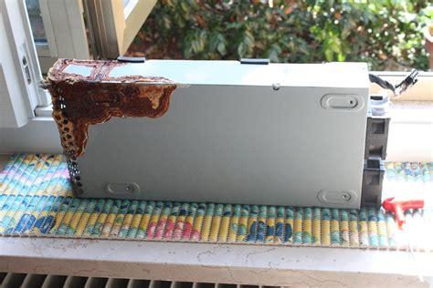 alimentatore imac g5 power mac g5 esploso cambio l alimentatore matteo