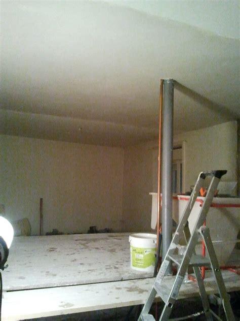 rattrapage en pl 226 tre sur plafond traditionnel ejmplatrerie