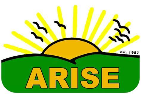 Arise A arise