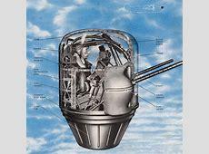 HyperWar: Aircrewman's Gunnery Manual - Power Turrets ... B 24 Ball Turret