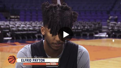 elfrid payton haircut suns video elfrid payton kind of getting over questions