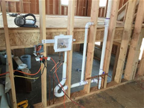new construction plumbing new construction bee jay plumbing mechanical systems