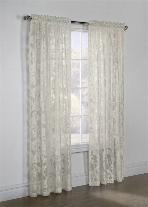 scottish curtains curtains scottish lace curtains continuity pleated