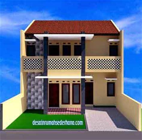 desain rumah luas tanah 60 m2 desain kamar mandi uk 1 5 x 2 m ask home design