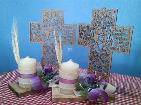centros de mesa primera comunion que tal qued 243 communion ideas para and