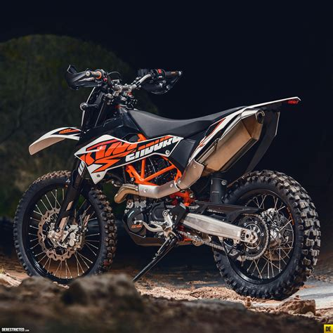 Ktm Enduro 690 R Review Ktm Enduro R