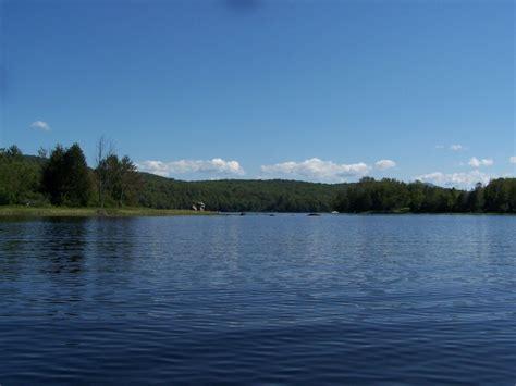 public boat launch hudson river paddling harris lake and the hudson river lake placid