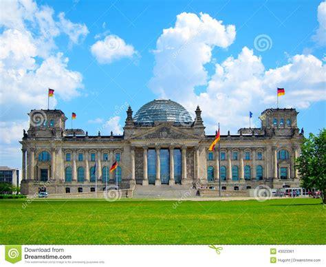 hängematte kaufen berlin reichstag geb 228 ude berlin germany stockbild bild 43023361